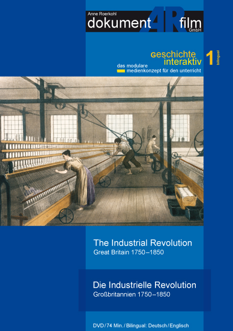 industrial revolution great britain The industrial revolution dramatically altered  the textile industry in great britain,  effects of involvement in the industrial workforce.