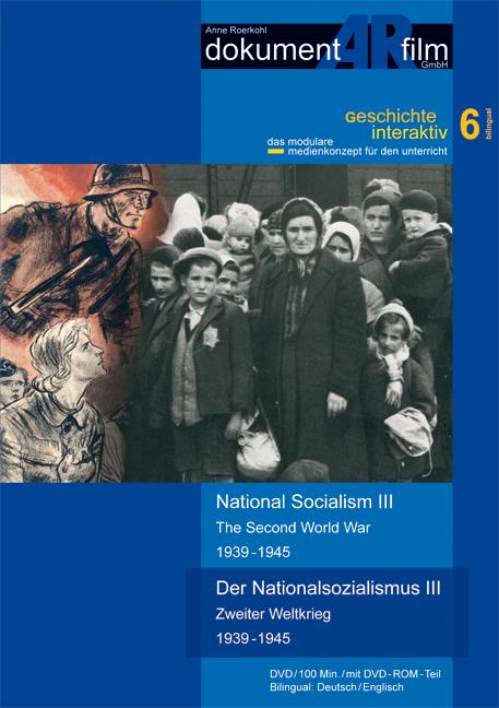 Geschichte Interaktiv Nationalsozialismus
